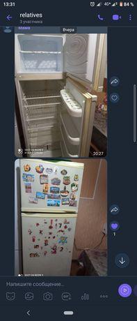 Холодильник б/у Норд