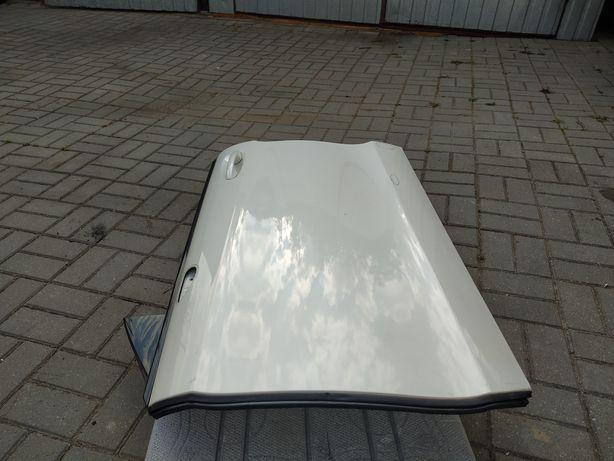 Mercedes cls w218 drzwi lewe przod kompletne