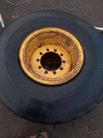 Koło r25 opona Michelin 20.5-25 ładowarka 10 śrub 20.5r25 felga