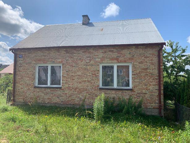 Sprzedam dom w Czartajewie