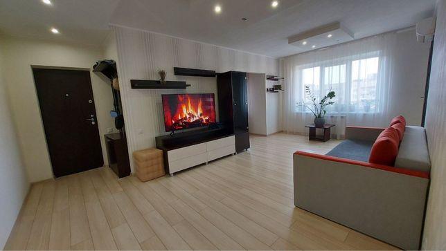 Продам квартиру 4х комнатную 110 кв.м. Тополь 3