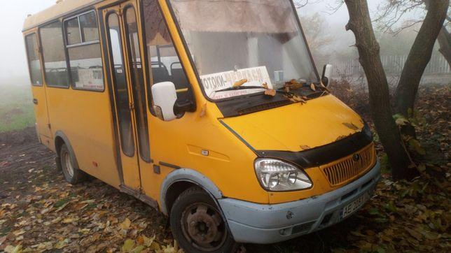 Рута автобус продаж