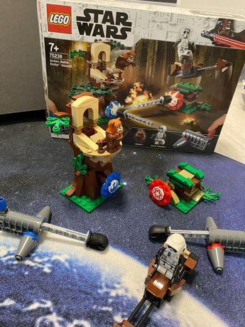 Lego zestaw 75238, Star Wars