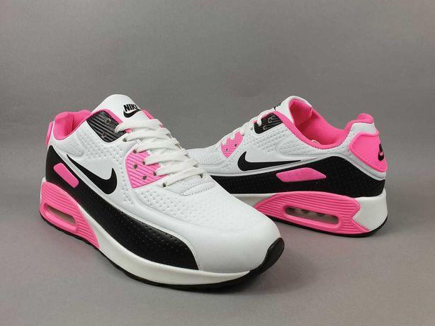 Damskie buty air max nike air 270 logo maxy 36-41