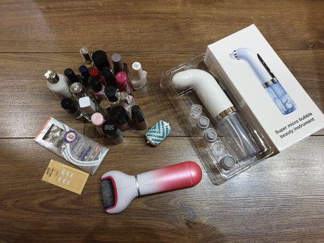manicure pedicure scholl micro lakier do paznokci