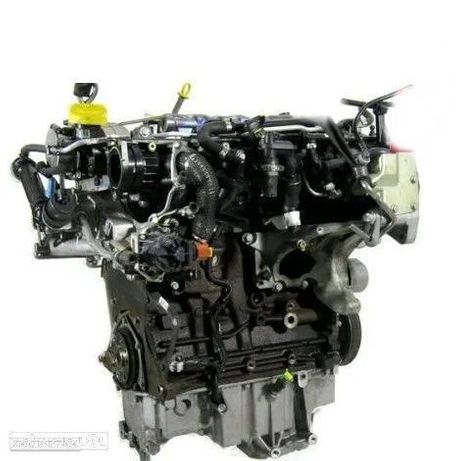 Motor Alfa Romeo GIULIETTA 1.6JTDM 104Cv REF: 940A3000