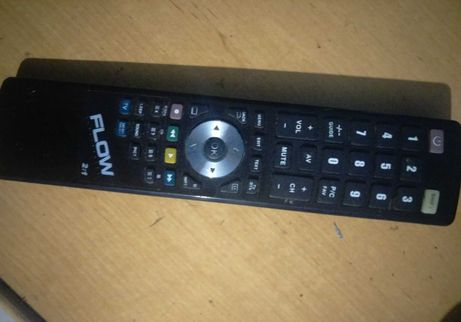 Comandos TV/DVD/TDT