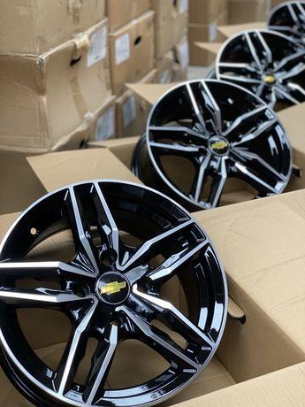 Диски Новые R15/4/100 Chevrolet Aveo Авео в Наличии