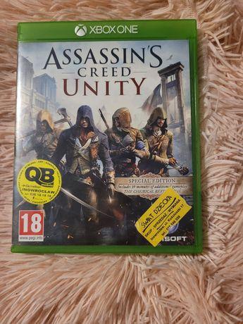 Assassins creed unity na xbox one