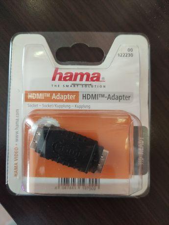 HDMI adapter.