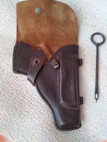 Kabura pistolet Makarow