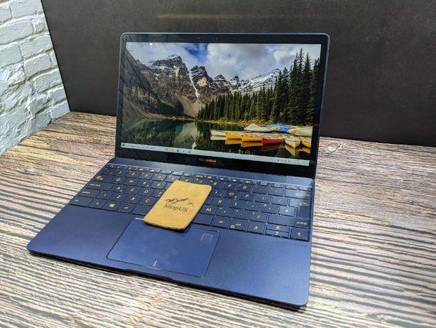 Лэптоп Asus ZenBook UX390 Royal Blue i7-7500_16/512SSD_Комплект