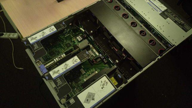 Сервер Lenovo \ IBM QRadar xx29 - 2 x Xeon 2650v4