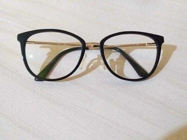 Okulary progresywne nowe! Eleganckie!