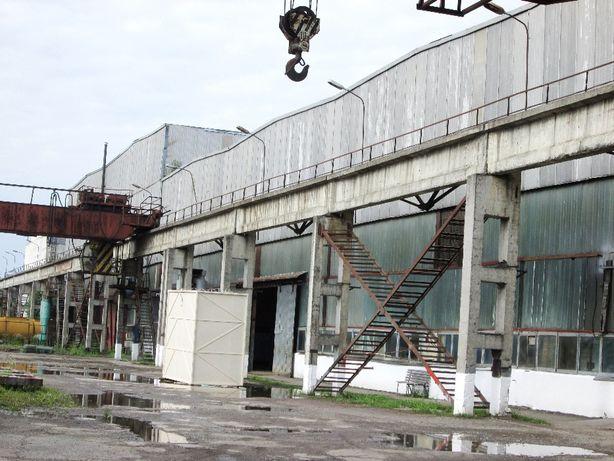 Продаж виробничого приміщення заводу, у м. Красилів