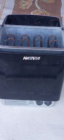 Электрокаменка HARVIA 6 кВт