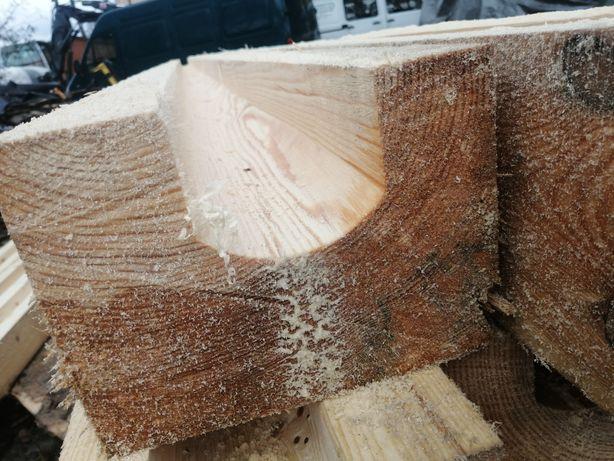 Przepusty wodopusty korytka  rynny odwodnienie drewniane