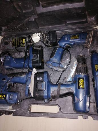 Zestaw narzędzi power craft