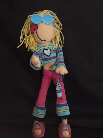 Boneca Groovy Chick