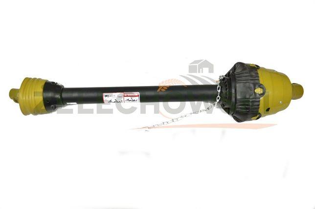Wałek przekaźnika mocy WOM szerokokątny 1610 mm 830 Nm ROK GWARANCJJ
