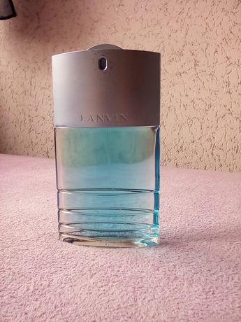 Perfumy męskie Lanvin Oxygene