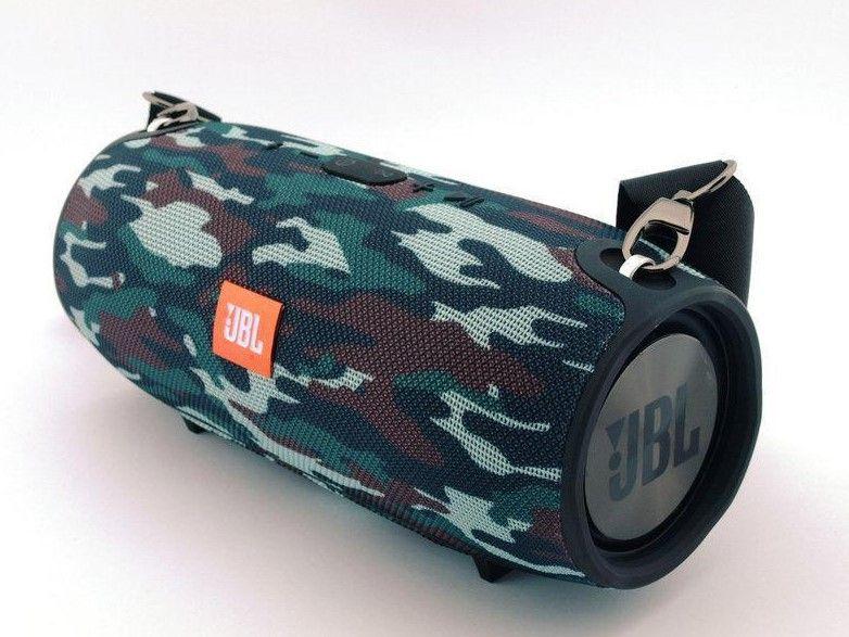 Колонка Bluetooth JBL Xtreme 40W влагозащищенная портативная Черновцы - изображение 1