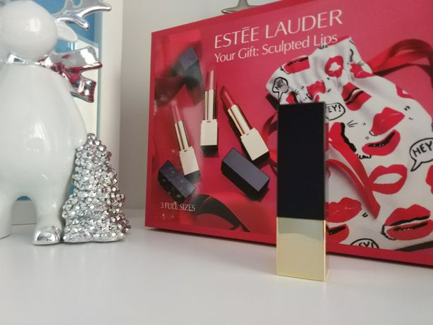 Nowa szminka Estee Lauder pure envy color 130 sephora Douglas pomadka