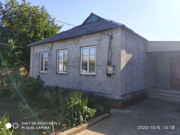 Продам дом в п. Талаковка, Кальмиуский район