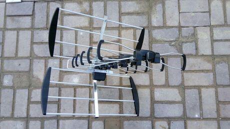 Antena kierunkowa DVB-T - UHF