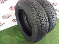 Opony 215/55/18 Pirelli