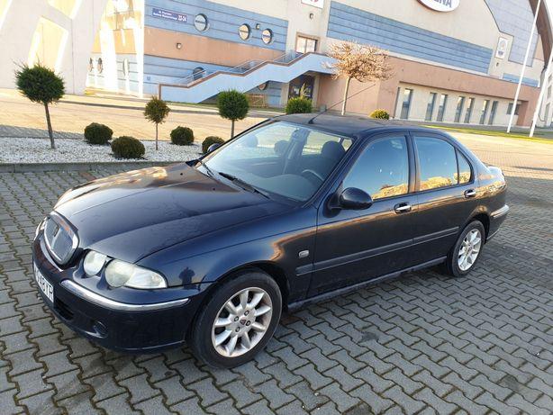 Rover 45 1.4 Benzyna