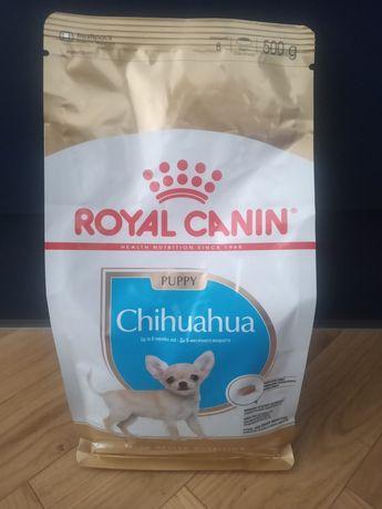 Karma Royal Canin Chihuahua Puppy 500 g