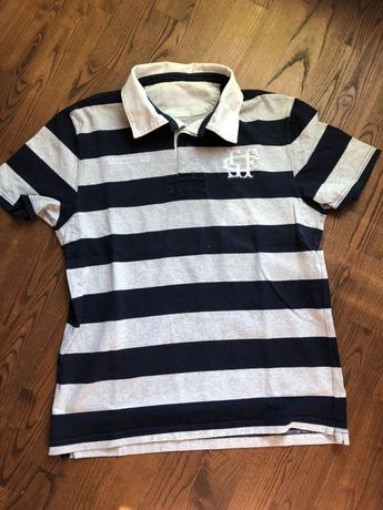 Koszulka polo rugby, roz M