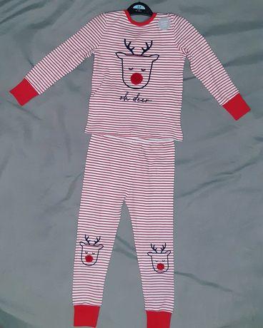 Новорічна піжама