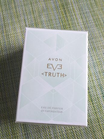 Perfum Avon Eve Truth