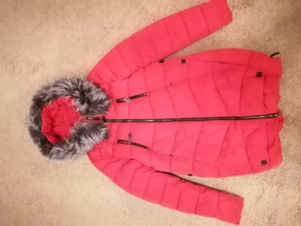 Зимове пальто MEAJIATEER 'S'