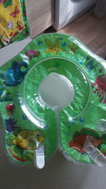 Продам детский круг для купания