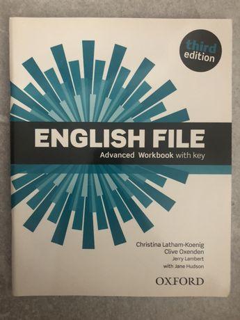 English File cwiczenia