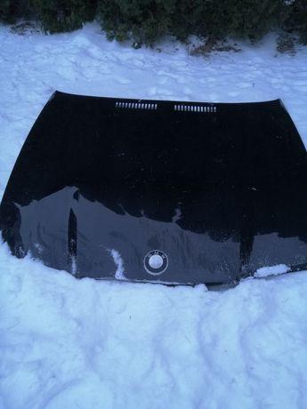 Maska E36 coupe czarna cosmosschwarz metallic 303/9