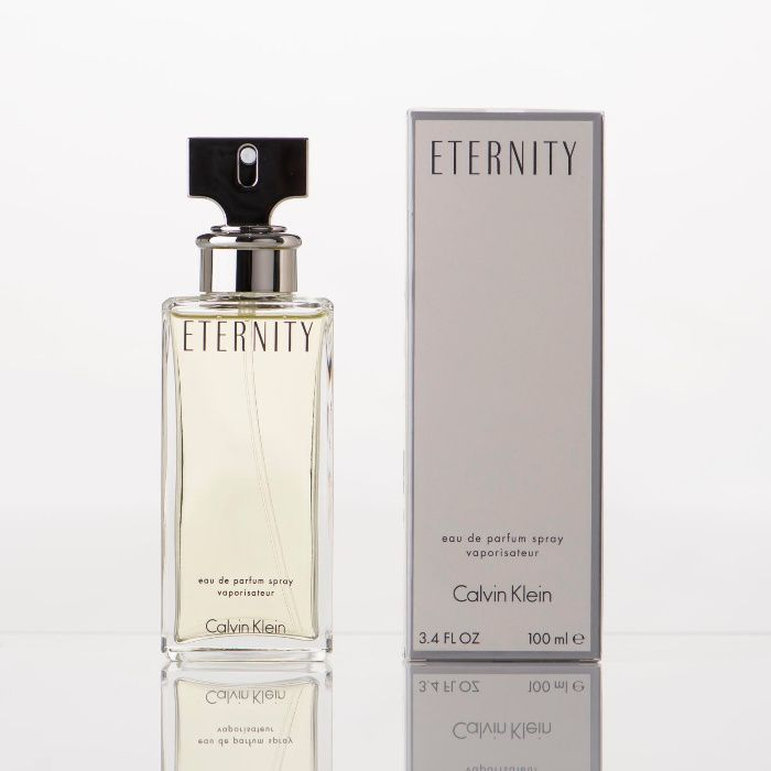 Perfumy | Calvin Klein | Eternity | Woman | 100 ml | edp