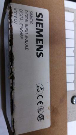 Moduł DI Siemens s5 Nowy