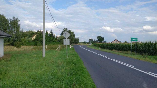 """Lednicki Park Krajobrazowy Komorowo 600m"""""""