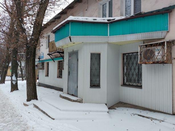 Продам нежилое помещение на Панфилова и Щорса
