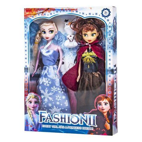 Набор куклы Фроузен Эльза и Анна Frozen ( Холодное сердце)
