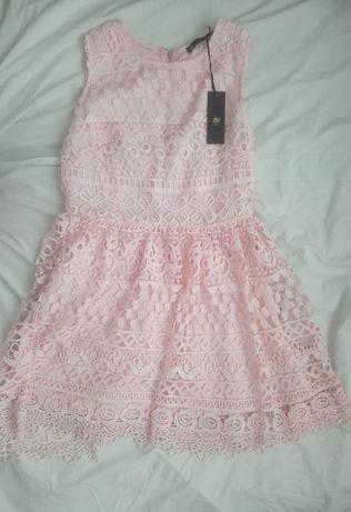 Плаття дівоче