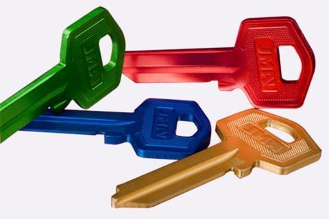 Обладнання для відкриття власного бізнесу з виготовлення ключів