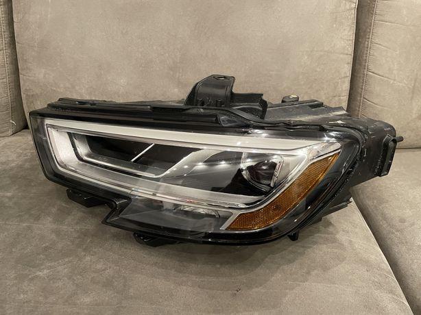 Lampa Audi A3 8V Full Led LEWA OEM US