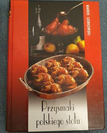 Przysmaki polskiego stołu