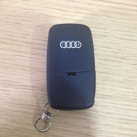 Comando remoto Audi A3 (usado mas totalmente funcional).