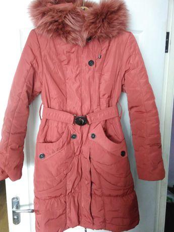 Куртка зимняя 48-50 р